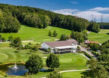 Restaurant Golfclub Heidental