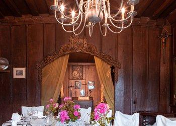 Restaurant Schloss Sargans