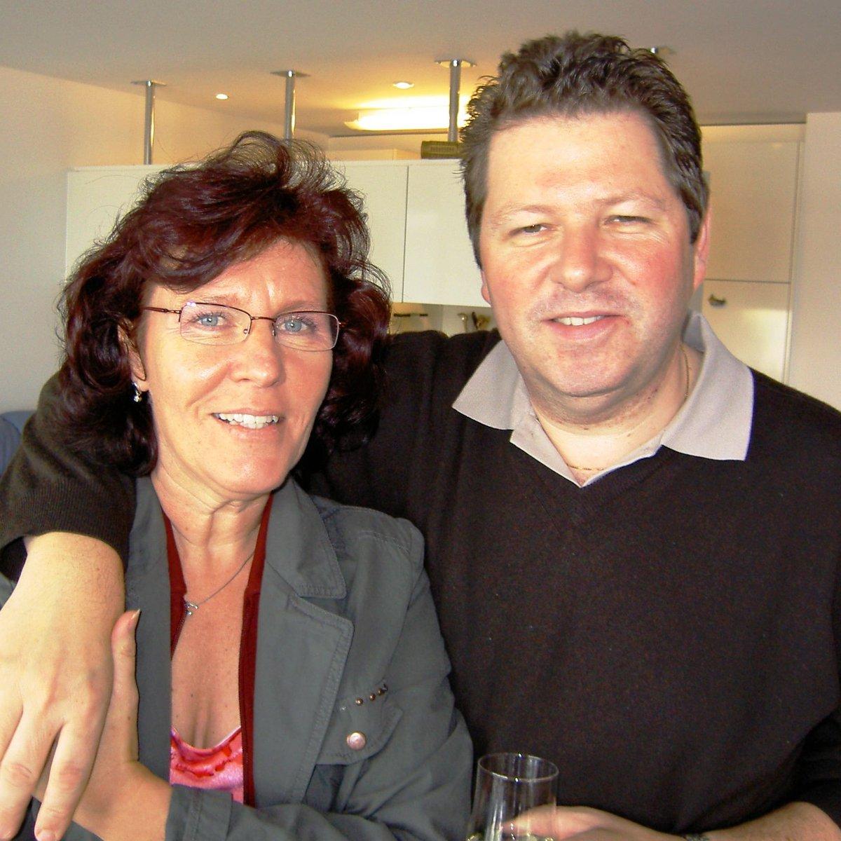Ihre Gastgeber Livia und Peter Greub