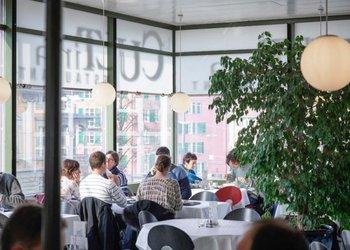 Schulrestaurant la CULTina