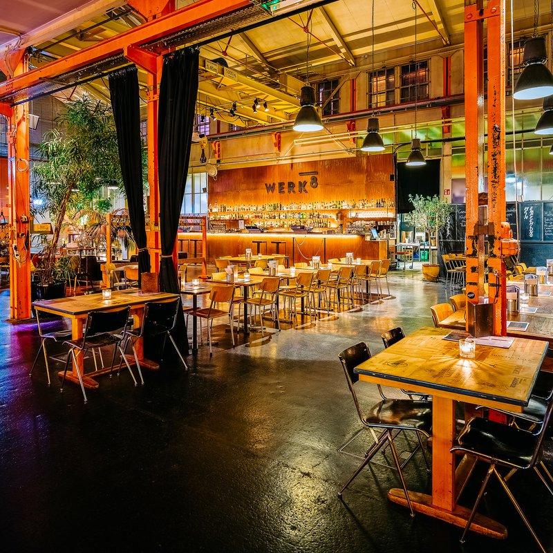 Interieur / Restaurant