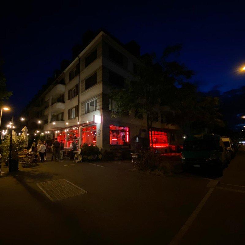 Z am Park, Night of Lights