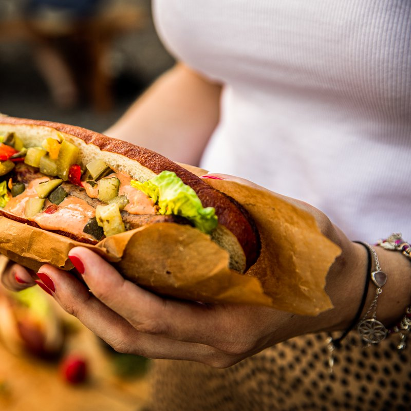 Max Hot Dog
