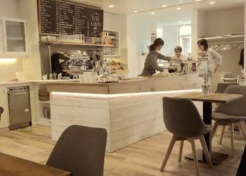 Café-Konditorei Rüedi
