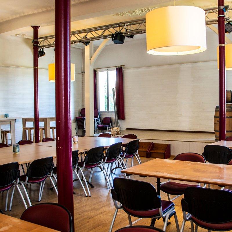 Gasthaus Adler Eventsaal
