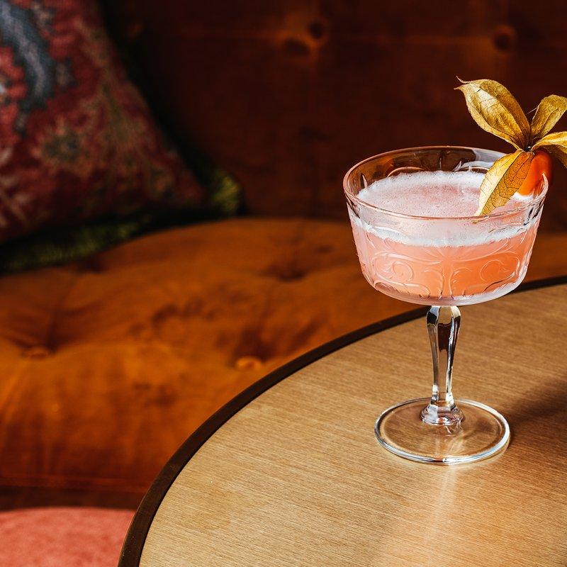 Afterwork-Cocktail