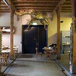 Restaurant Reithalle