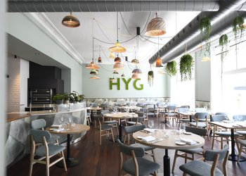 HYG Restaurant & Bar