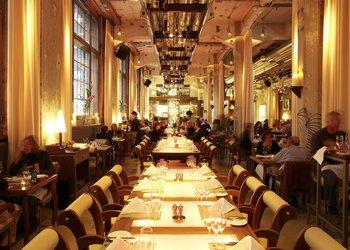 Restaurant Rüsterei