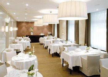 Alden Restaurant