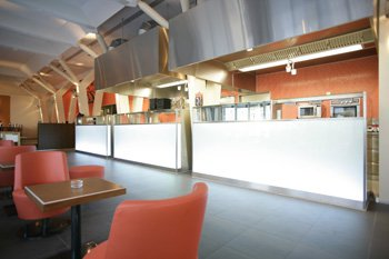 Restaurant Mishio
