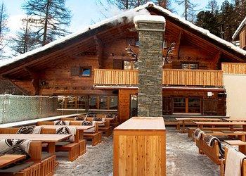 CERVO Hotel & Restaurant