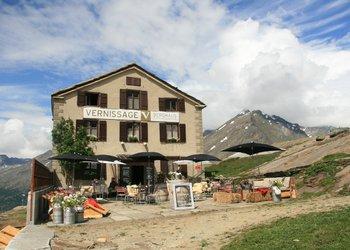 Vernissage Berghaus Plattjen