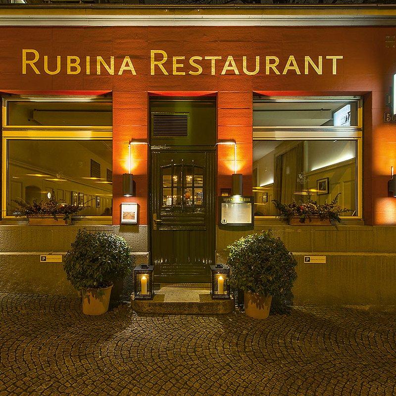 Willkommen im Rubina