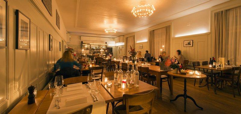 Restaurant Rubina Bild