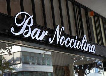 Bar Nocciolina