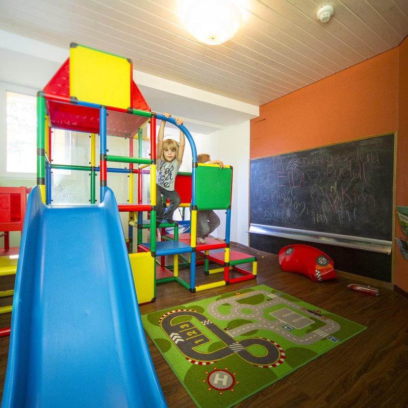 Spielzimmer indoor