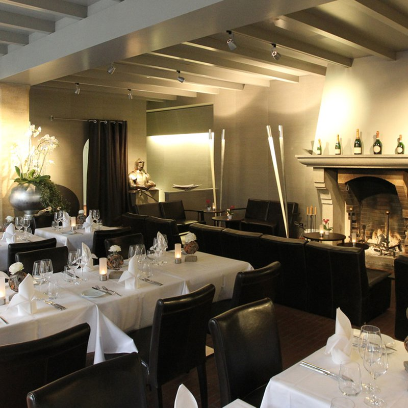 Tagesrestaurant Castello