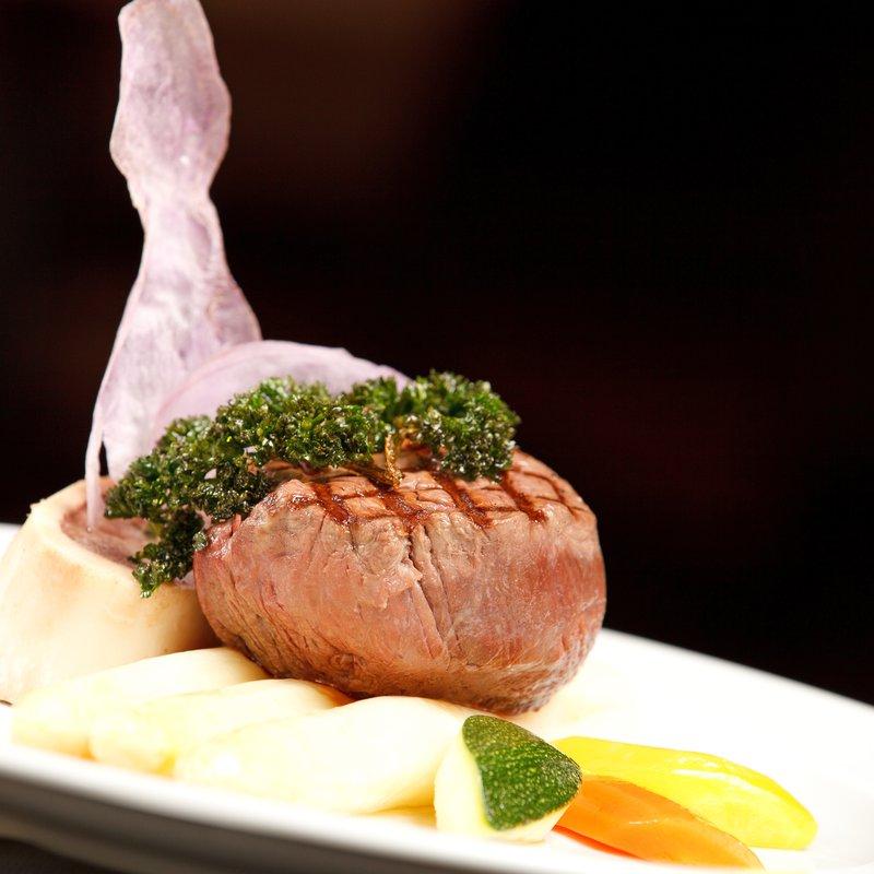 Im STERN Luzern gibt's ausschliesslich Schweizer Fleisch.