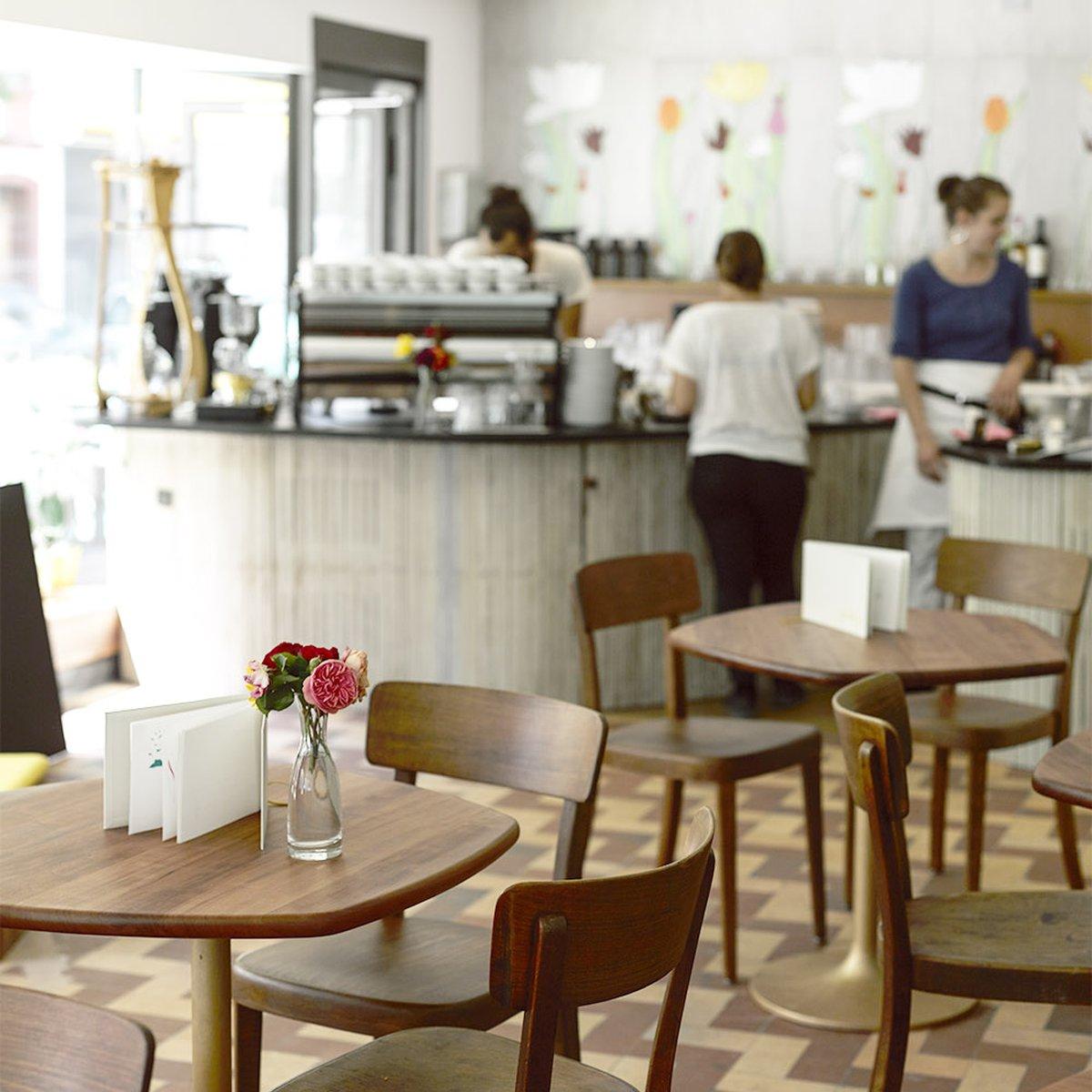 Kaffeemaschinen-Aufsicht