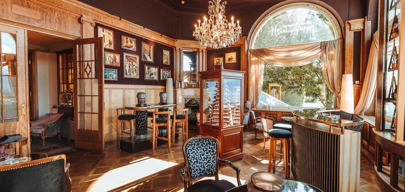 Hemingway Rum Lounge Bild