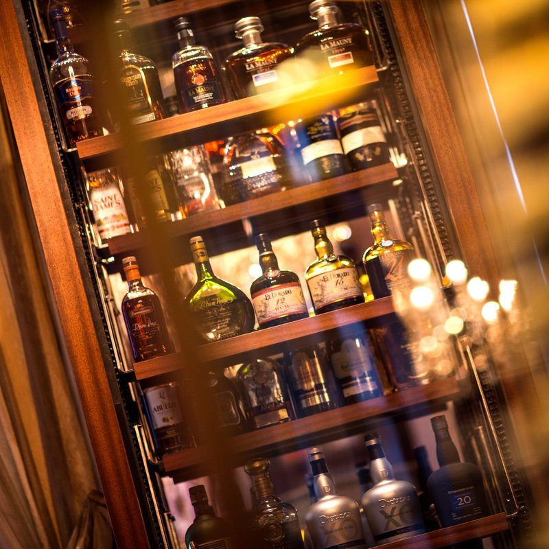 Pater-Noster-Lift mit 60 Rums