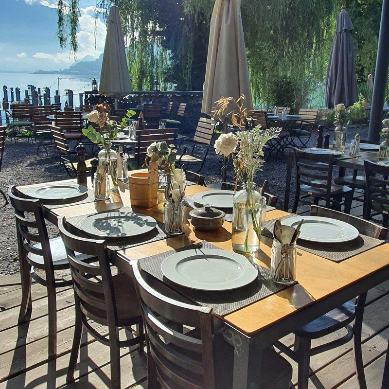 Tisch Hochzeit