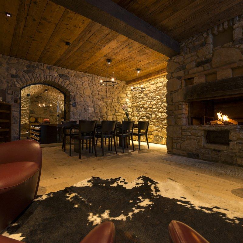 Schmitte / Cigar Lounge