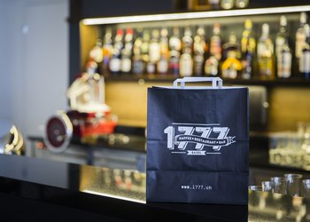 1777 - Kaffee, Restaurant, Bar