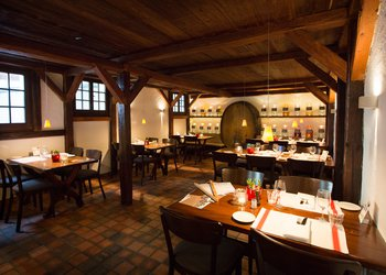 Restaurant Swiss-Chalet