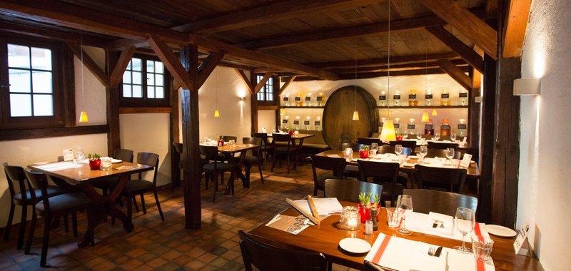 Restaurant Swiss-Chalet Bild