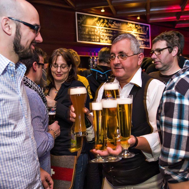 Stübli Bar 3