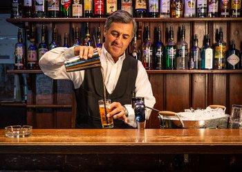 Stübli Bar