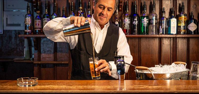 Stübli Bar Bild