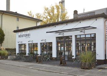 Rösterei Kaffee und Bar