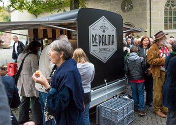 De Palma Food Truck