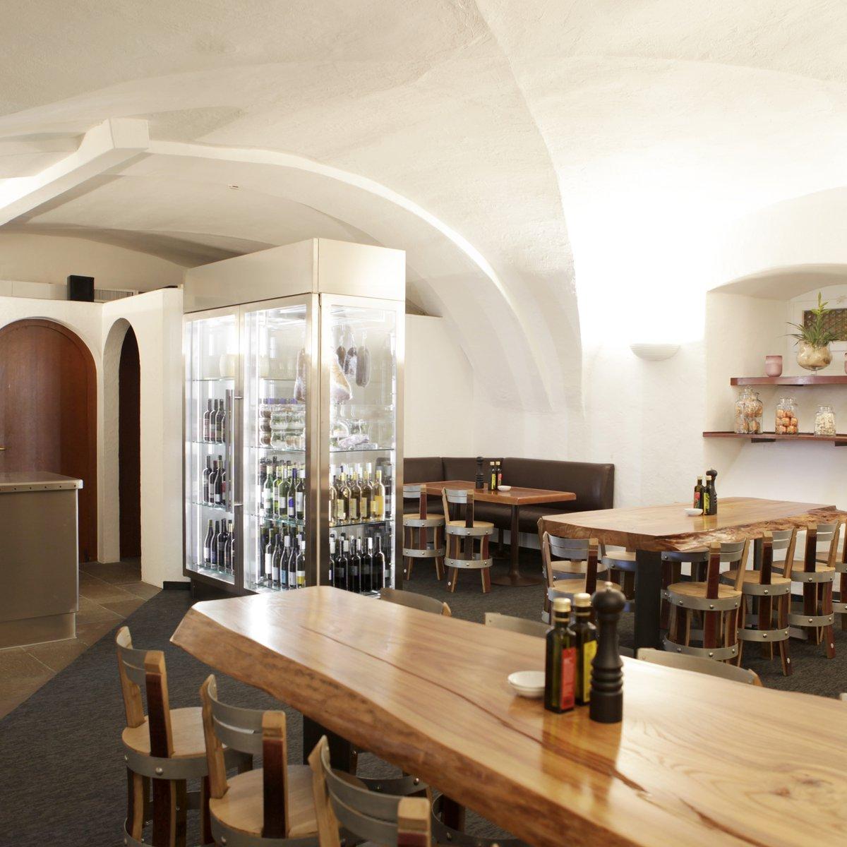 Zürichsee Weinbistro
