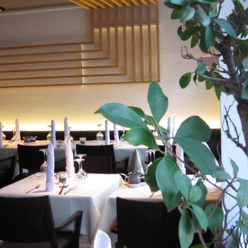 Interieur Bonsai