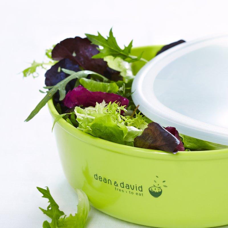 Umweltfreundliche Salatbox to rent