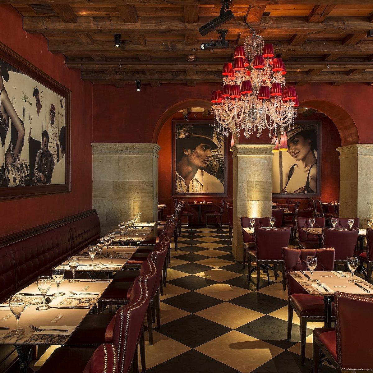 Pacifico - Mexican Cantina & Bar