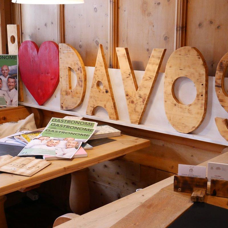 I Love Davos
