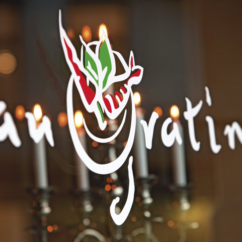 Au Gratin Logo