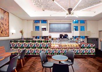 Cafe Oscar