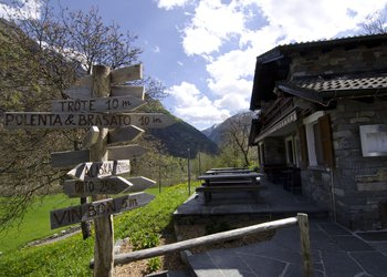 Grotto Sassello