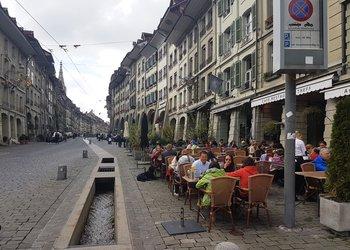 Café Restaurant Treff