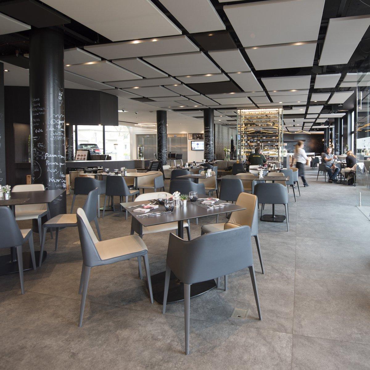 Restaurant-Bereich