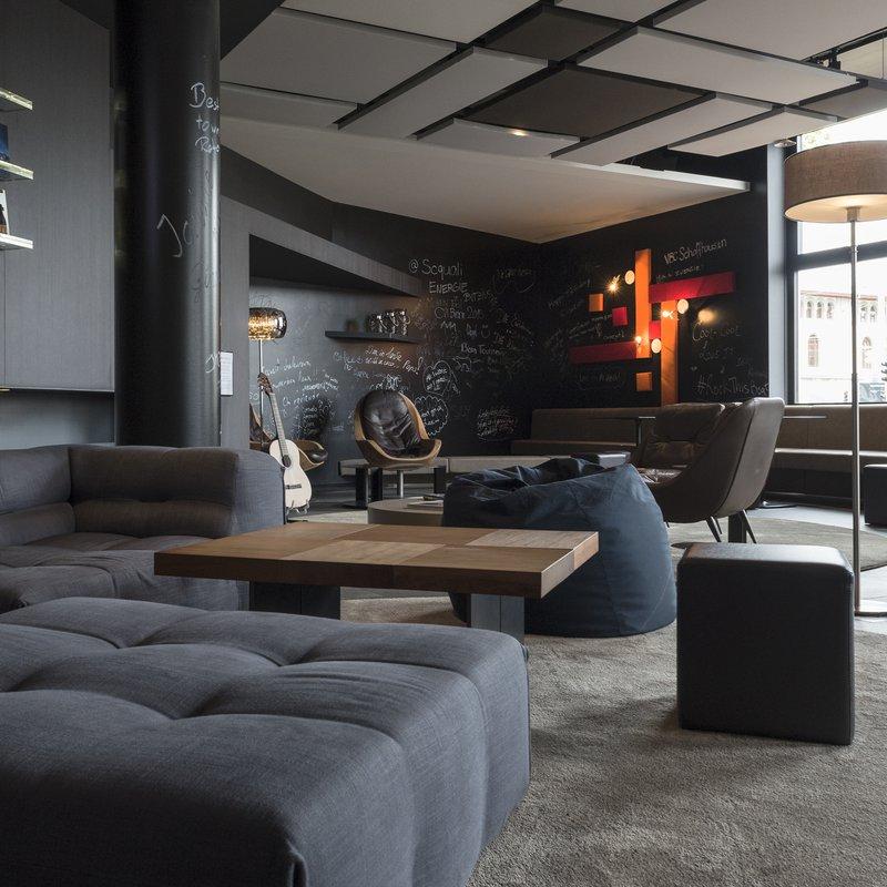 Bar/Lounge-Bereich