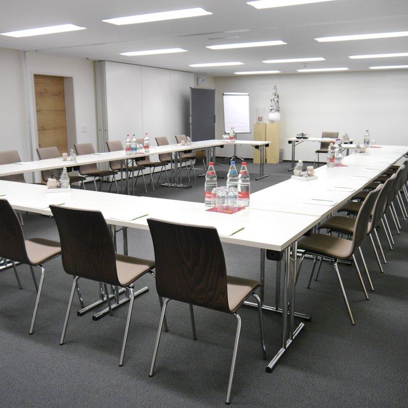 Seminarräume bis 50 Personen