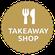 NEU: Take-away Shop
