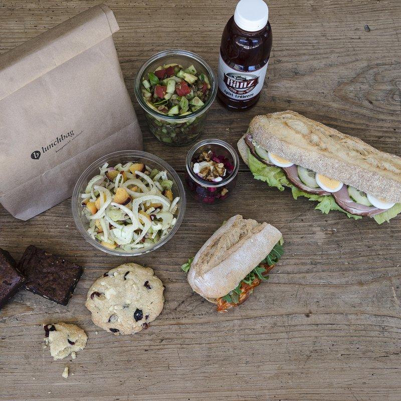lunchbag by lunchbag
